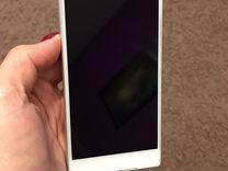 Телефон Sony Zperia Z5 Dual серебро