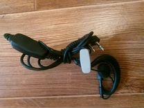 Гарнитура для рации Baofeng UV-82 оригинал
