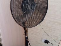 Напольный вентилятор polaris PSF 40 RC Digital