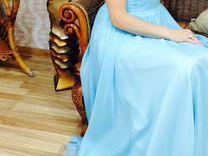 Платье вечернее платье на выпускной