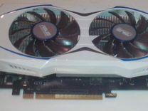 GTX 950 2 GB (asus)