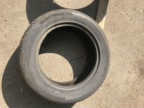 Пара 235/55R17 Continental SportContact 2