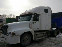 Freightliner Century, фредлайне центури 2004 год