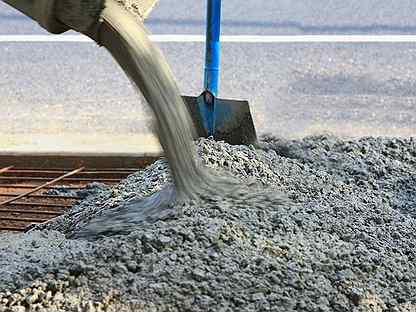 Бетон долгодеревенское бетон бидон