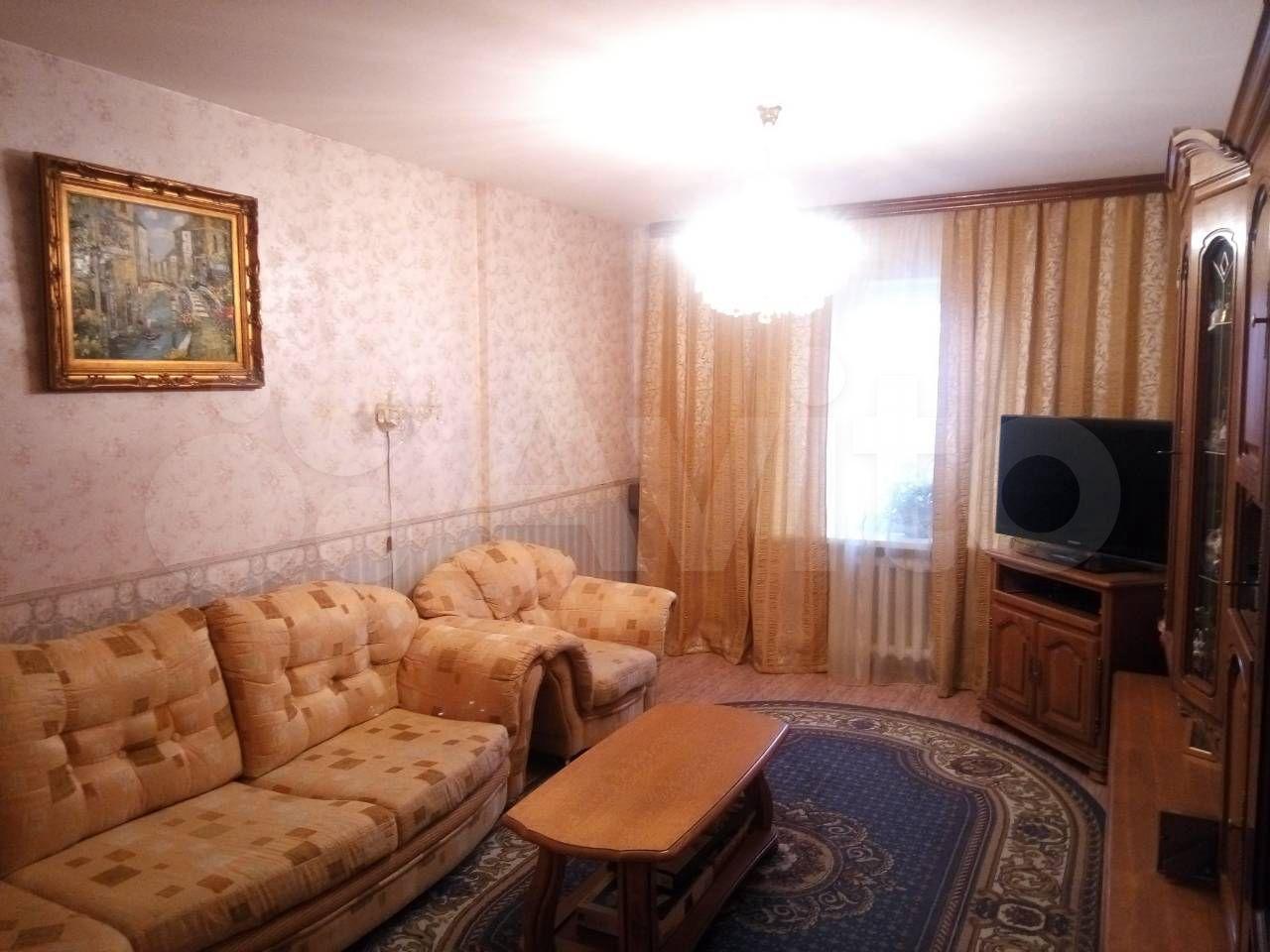 4-к квартира, 92 м², 8/10 эт. 89535613238 купить 6
