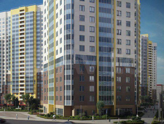 3-к квартира, 81.8 м², 6/9 эт.  89093939533 купить 1