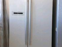 Холодильник LG gw-b207qeqa