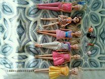 Куклы пакетом