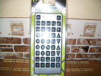 Универсальный программируемый пульт YG-5400141