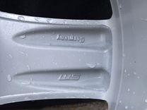 Новые оригиналы Audi TT R17 5x100