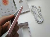 iPhone SE - 32gb - рст — Телефоны в Саратове