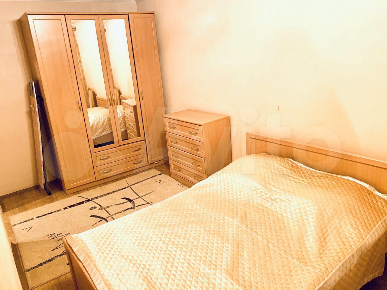 2-к квартира, 64 м², 6/9 эт.