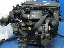 Контрактный двигатель Ford Fiesta, Fusion F6JB