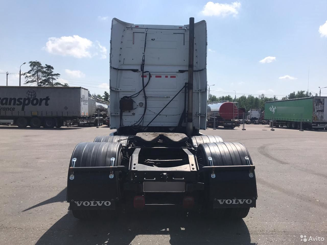Volvo VNL  89677739422 купить 6