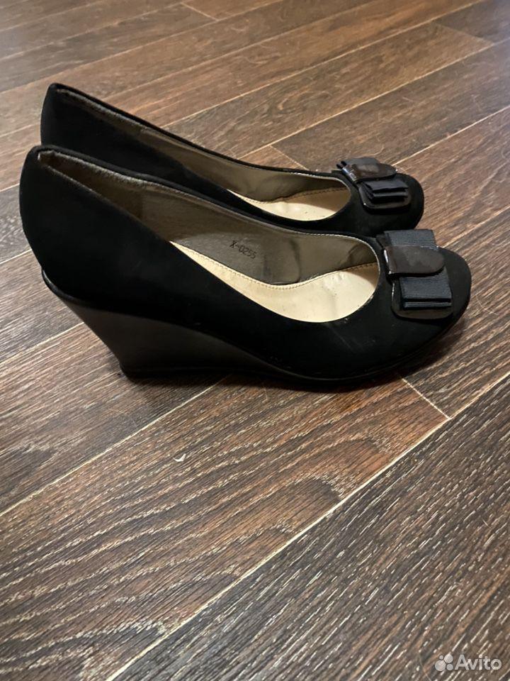 Туфли на платформе 89373933772 купить 2