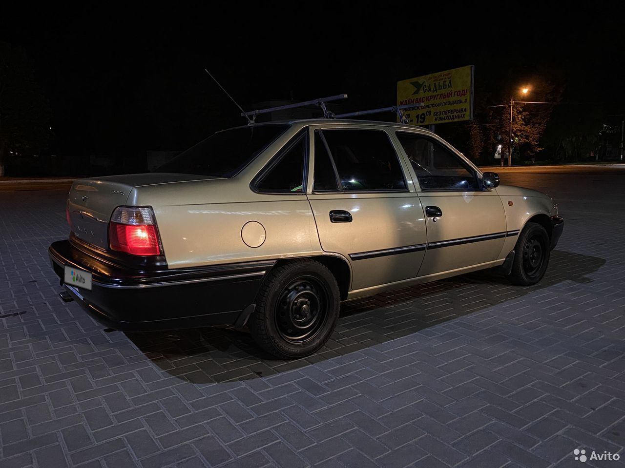 Daewoo Nexia, 2007  89611799799 купить 6