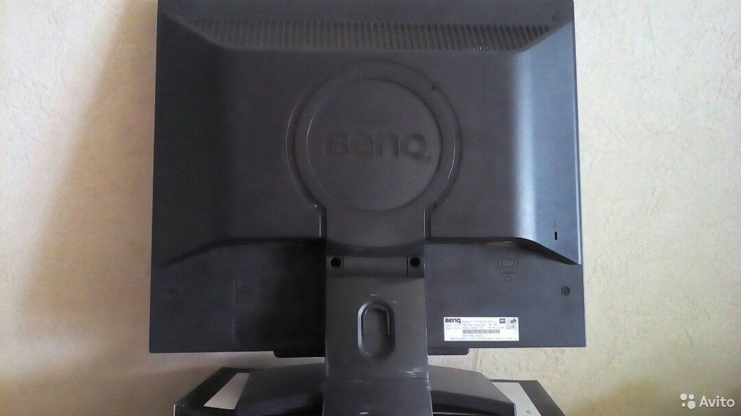 Монитор ЖК 89951042549 купить 4