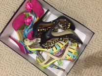 Летняя Обувь босоножки