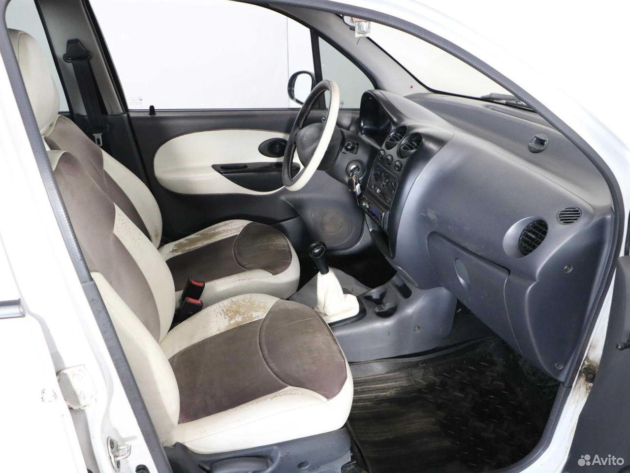 Daewoo Matiz, 2010  84872337205 купить 3