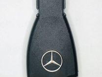 Ключ зажигания mercedes 3 кнопки — Запчасти и аксессуары в Краснодаре