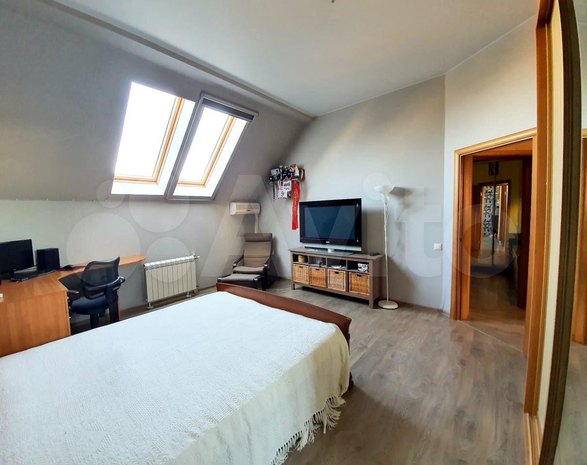 Дом 220 м² на участке 3 сот.  89054837359 купить 10