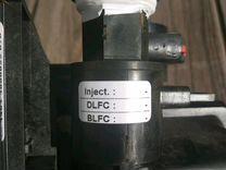 Управляющий клапан для очистки воды