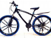 Велосипед(рассрочка)