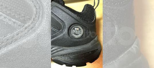 86a044b4e78 Кроссовки Timberland Pro Wildcard Work boot черные купить в Рязанской  области на Avito — Объявления на сайте Авито