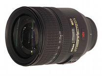 Nikkor AF-S VR 24-120mm f/3.5-5.6G IF-ED