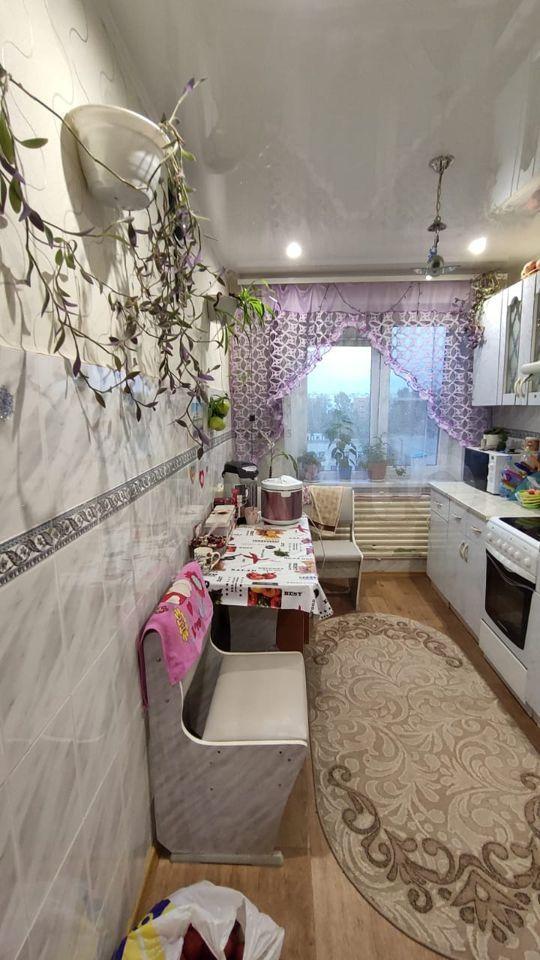 2-к квартира, 43.4 м², 9/9 эт.  89039910929 купить 9