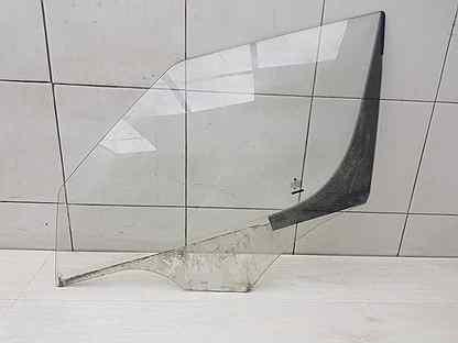 Стекло переднее левое Skoda Roomster 1 BMS 2009