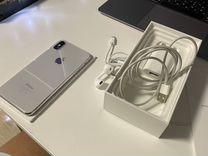 iPhone X 64 GB — Бытовая электроника в Обнинске