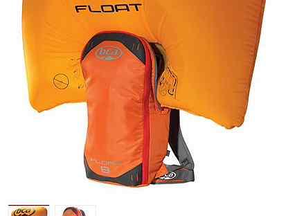 Лавинный рюкзак BCA Float 8 Throttle