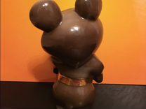 Олимпийский мишка Дулево