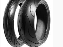 17-50-190 73W Michelin Pilot Power-2CT задняя