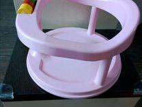 Стульчик для купания+горшок