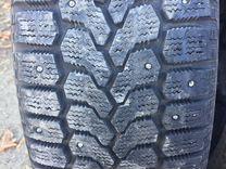 Комплект зимних колес yokohama R14