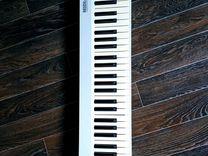 Midi клавиатура на дербан