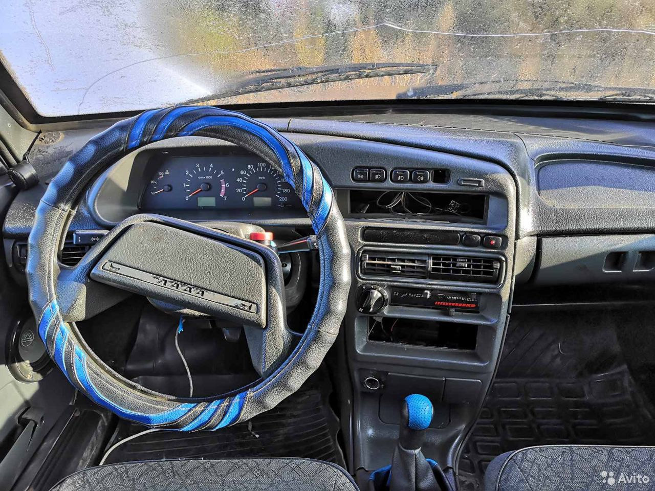 ВАЗ 2113 Samara, 2005  89063926539 купить 10