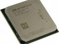 Комплект MSI A68HM-P33 V2+AMD A8-7600