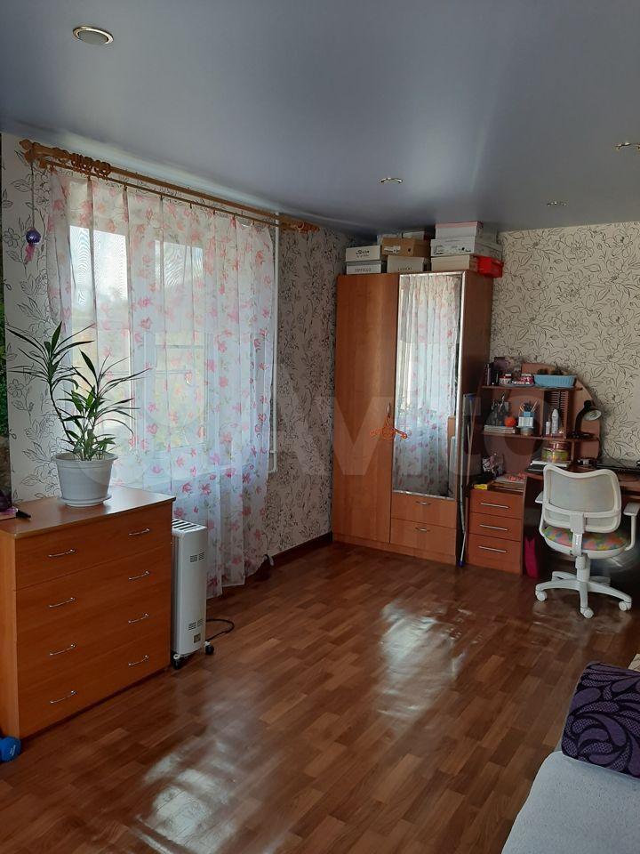 1-к квартира, 32.6 м², 3/5 эт.  89114047279 купить 3