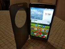 Смартфон LG G3 s