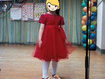 813f9c61a73 Нарядные платья для девочек - купить сарафаны и юбки в Владимирской ...