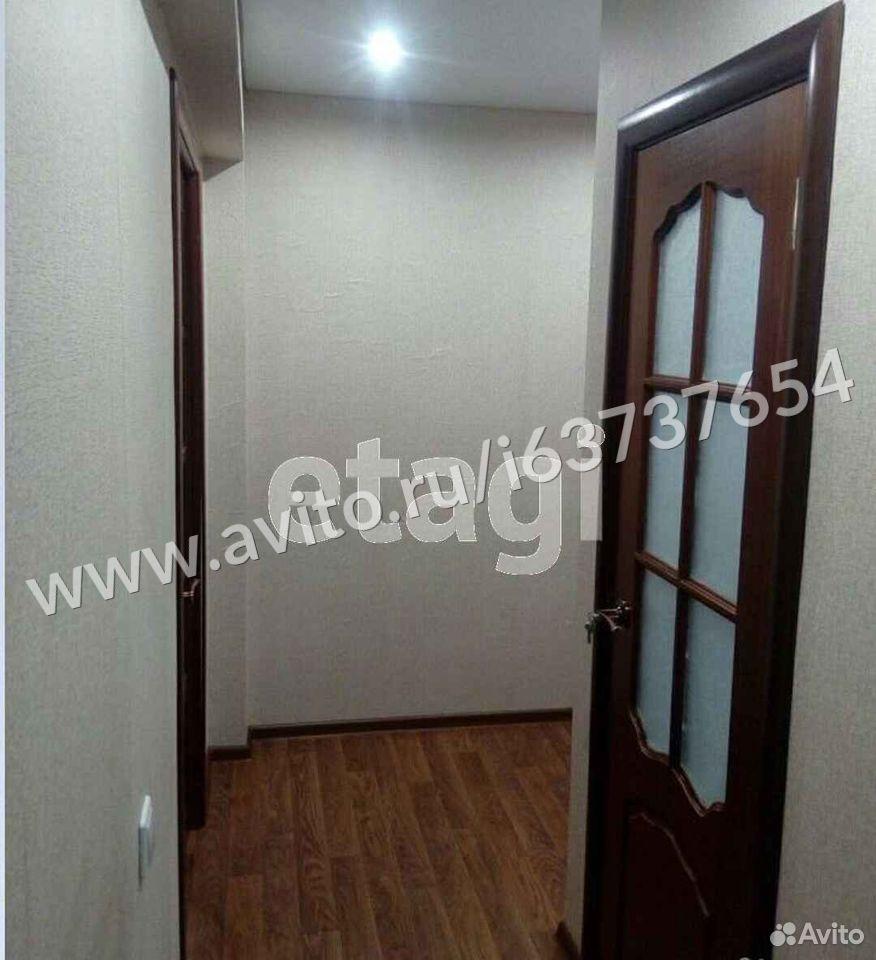 1-к квартира, 33 м², 5/5 эт.  89210690659 купить 7