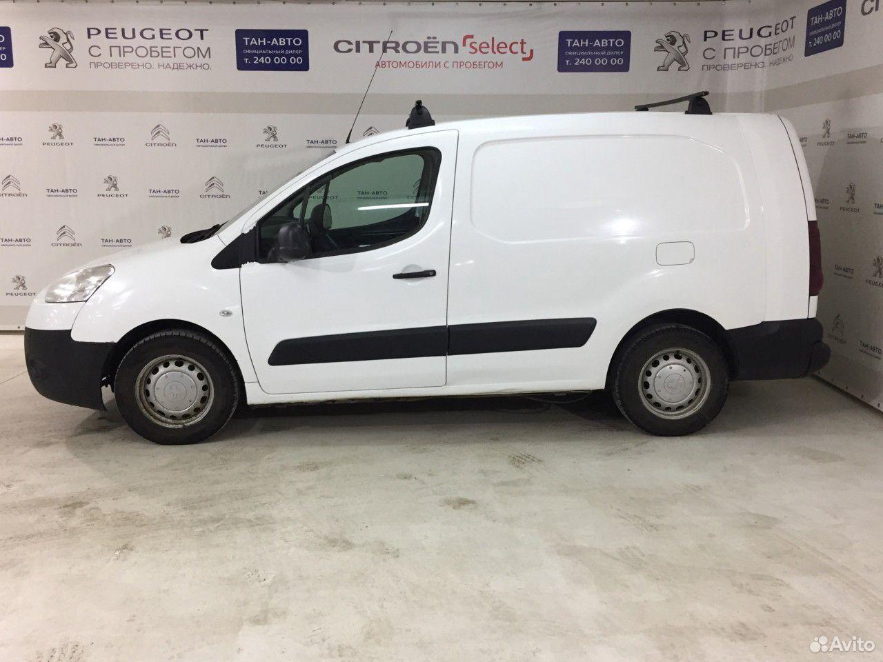 Peugeot Partner, 2012  89373390077 buy 4