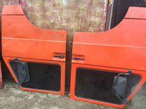 Двери на фольцваген LT-28,31,35,40,45,50