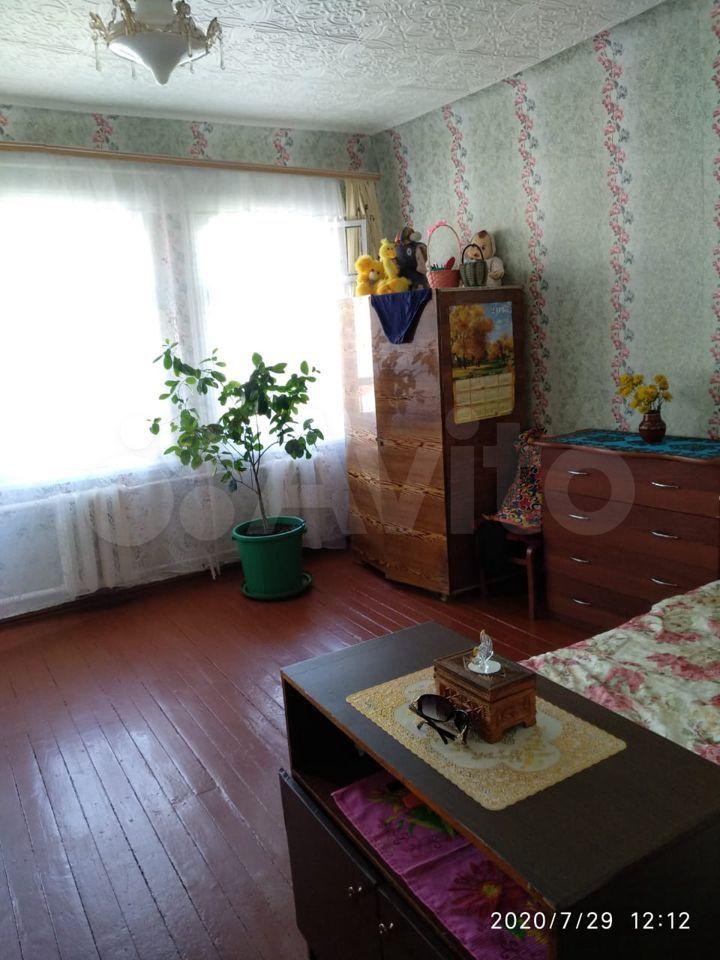 3-к квартира, 63.2 м², 2/2 эт.  89658366836 купить 2
