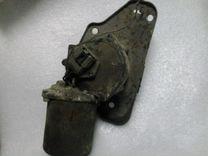 Моторчик стеклоочистителя на сузуки свифт 2002г.в