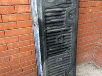 Дверь багажника задняя Mazda BT50