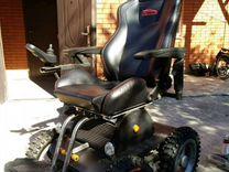 Инвалидная коляска.максимус